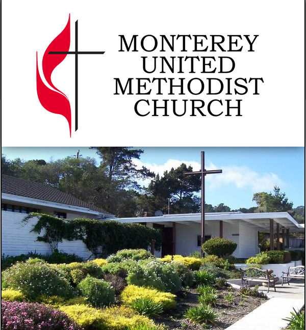 Monterey United Methodist Church